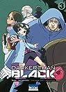 Darker than black, tome 3