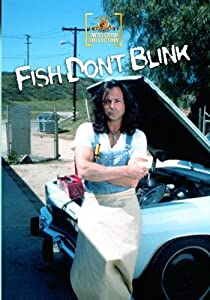 Fish Don't Blink