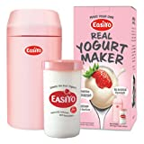 EasiYo Pink Yoghurt Maker