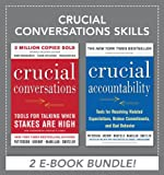 img - for Crucial Conversations Skills book / textbook / text book