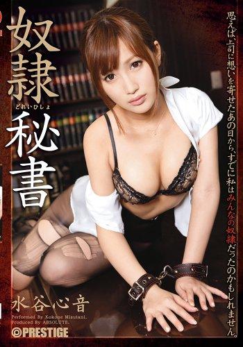 奴隷秘書 [DVD]