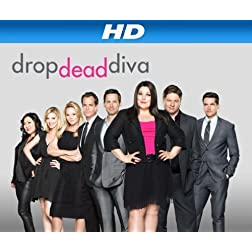 Drop Dead Diva Season 4 [HD]