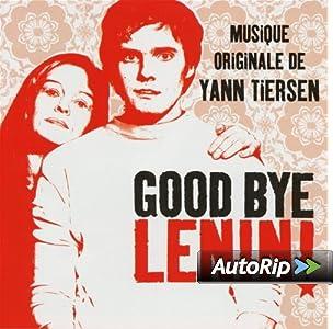 Amazon.com: Yann Tiersen: Goodbye Lenin: Music