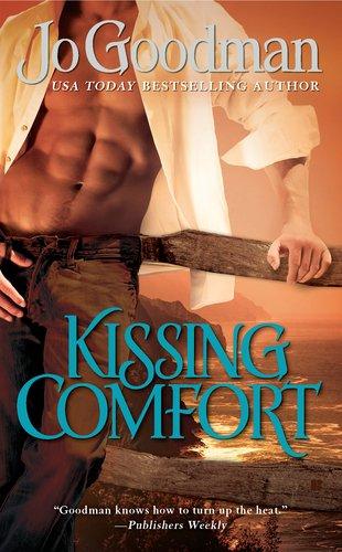 Image for Kissing Comfort (Berkley Sensation)