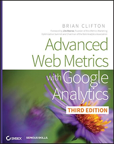 Advanced Web Metrics with Google Analytics PDF
