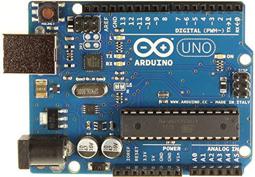 [Haibil] Arduino UNO R3 Microcontroller SMD (Model: A000073) (Robot Microcontroller compare prices)