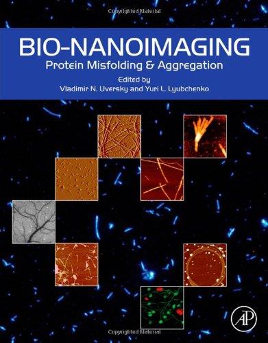 Bio-Nanoimaging: Protein Misfolding & Aggregation