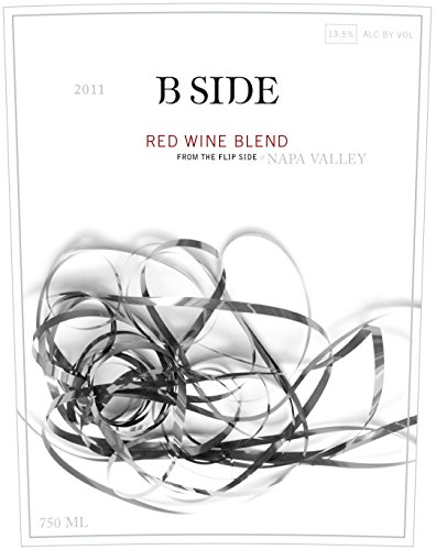 2011 B Side Red Blend, Napa Valley 750 Ml
