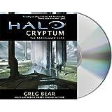 Halo: Cryptum: Book One of the Forerunner Saga (Halo (Unnumbered Audio))