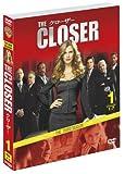 クローザー 〈サード〉セット1 [DVD]