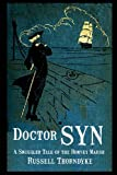 img - for Doctor Syn: A Smuggler Tale of the Romney Marsh book / textbook / text book