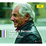 Haydn: Complete Recordings on Deutsche Grammophon (4 CD's)