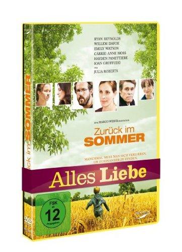 Zurück im Sommer - Alles Liebe Edition