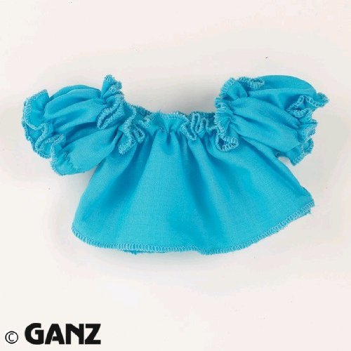 Webkinz Clothing CUTE BLOUSE - 1