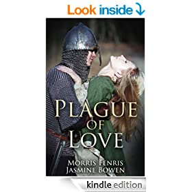 "Romance: ""Plague of Love"" A Young Adult Romance with Vampires, Teen paranormal romance, Paranormal Fantasy Fiction book as a Love Story (Healing the Regime Series 2)"