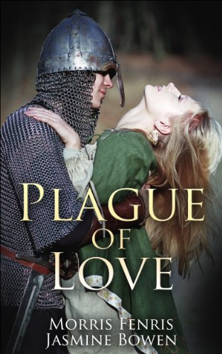 Plague Of Love by Morris Fenris ebook deal