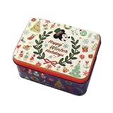 ミッキーマウス 缶入りクッキー クラシックミッキー お菓子 ディズニークリスマス2016 X'mas 【東京ディズニーリゾート限定】