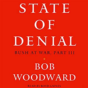 State of Denial Audiobook