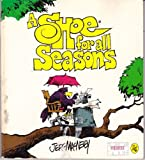 A Shoe for All Seasons (0030616573) by MacNelly, Jeff