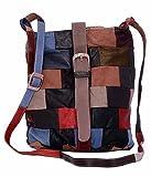 Malhotra Bags Women's Sling Bag Multi (MalhotraBag-25)