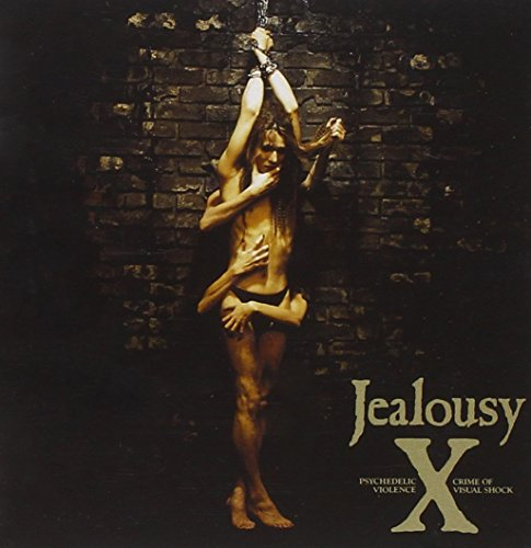 Jealousy (Bonus CD) (Spec)