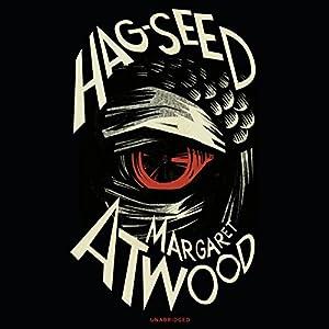 Hag-Seed Audiobook