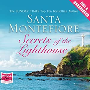 Secrets of the Lighthouse | [Santa Montefiore]