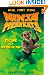 Ninja Meerkats (#3): Escape from Ice...