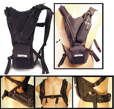 Conterra Tac-Pack Equipment Platform from Rescue Essentials