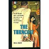 The Turncoat ~ Hal G. Evarts