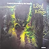 Lord of the Rings, Vol 1 John Sangster
