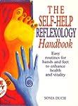 The Self-Help Reflexology Handbook: E...