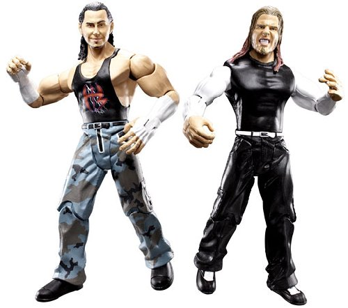 Wwe Toys For Boys Christmas : Wwe wrestling figures oct