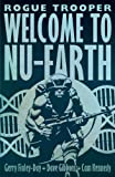 img - for Rogue Trooper: Welcome To Nu-Earth book / textbook / text book