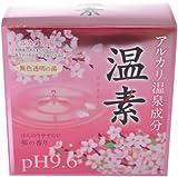 温素 桜の香り