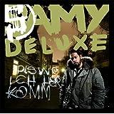 """Dis Wo Ich Herkomm (+T-Shirt)von """"Samy Deluxe"""""""
