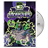 Cartoon Network: Ben 10 Omniverse - Galactic Monsters