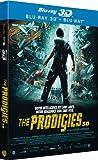 echange, troc The Prodigies - Blu-ray 3D active (fourreau avec effet lenticulaire)