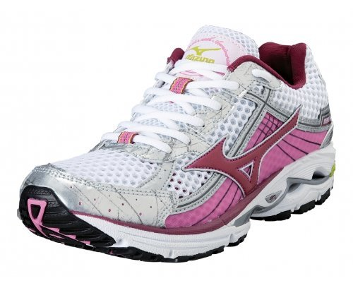 Mizuno Lady Wave Rider 15 Running Shoes