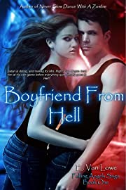 Boyfriend From Hell (Falling Angels Saga)