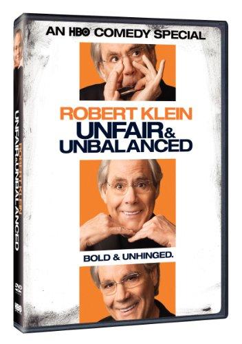 Unfair & Unbalanced [DVD] [Import]