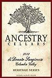 """2012 Ancestry Cellars """"di Donato"""" Sangiovese 750 mL"""