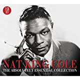 The Absolutely Essential 3CD Collection Nat King Cole