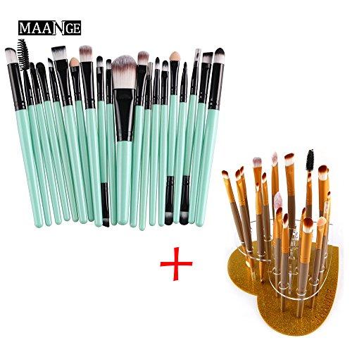 maange-20-pcs-makeup-brush-set-tools-make-up-toiletry-kit-wool-make-up-brush-set-unique-design-peach