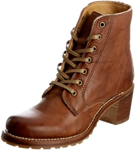 FRYE Women's 77590 Lace Up Boot