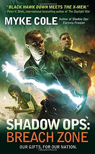 Shadow Ops: Breach Zone PDF