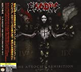 The Atrocity Exhibition: Exhibit A by Exodus (2007-11-27?