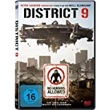 "District 9von ""Sharlto Copley"""