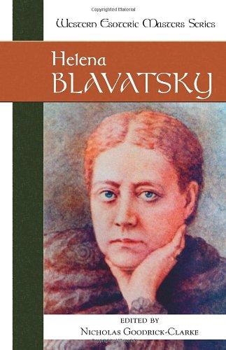helene blavatsky essay
