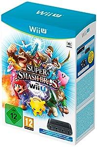 Super Smash Bros For Wii U  51Fcxjgm41L._SY300_